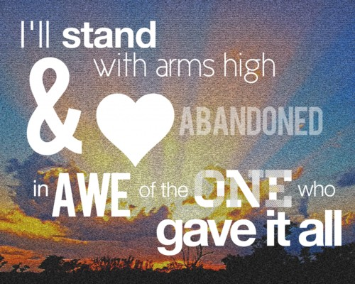 The Stand: Hillsong United